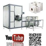 Full Automatic Jumbo Roll Tissue Paper Cutting Machine