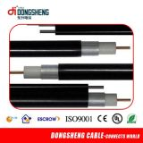 1km Wooden Trunk Coaxial Cable P3.500 with CE RoHS ISO
