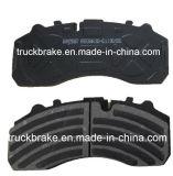 Truck Brake/Brake Pad Wva 29202 for Scania