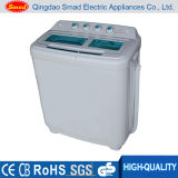 6kg Plastic Home Mini Twin Tub Washing Machine