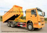 2017 New Sinotruk HOWO 6X4 Hook Lift Garbage Truck