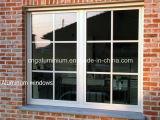 Aluminium Glass Sliding Window Grills