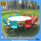 Plastic Cheap Party Fast Restaurant Chair and Table