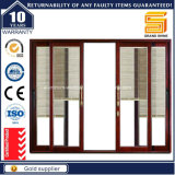 Grandshine Aluminium Sliding Door with Built-in Binds (SD7150)