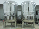 Stainless Steel Liquid Storage Tank for Water Treatment