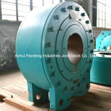 Contact-Type Safety Torque-Limited Backstop for Belt Conveyor