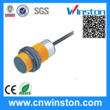 Lm38 Distance Cylinder Type Inductive Proximity Sensor Switch with CE