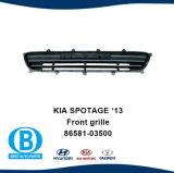 KIA Sportage 2013 Front Bumper Grille