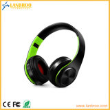 High-Sensitive Wireless Headphone Bluetooth Headset Made in China