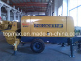 Suny Diesel Concrete Pump with 240m Pumping Distance