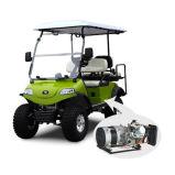 Hybrid Generator 2+2seat Golf Buggy / Golf Hunting/ Golf Goods