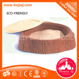 Tree Form Design Plastic Toys Sandbox Toy