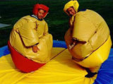 OEM Design Fashion Inflatable Sumo Suit