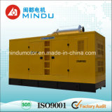 Best Seller Cummins Soundproof 400kVA/320kw Diesel Generator
