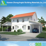 Sound Proof Foam EPS Sandwich Wall Panel Manufactured House