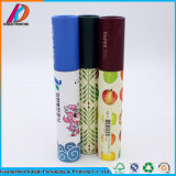 Biodegradable Round Cardboard Cylinder Pen/ Pencial Box Packaging