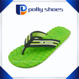 Cheap Fashion Made EVA Slippers for Green Color
