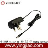 15W Plug in Switching Power Adapter with CE