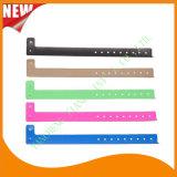 Entertainment Plastic Full Color Printing ID Wristbands (E8070-20-2)
