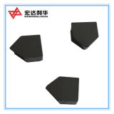 Tungsten Carbide Saw Tips for Inserts