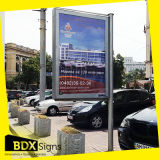 Outdoor Scrolling Sign (item209)