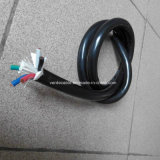 Low Voltage Copper Conductor PVC Flexible Electric Cable