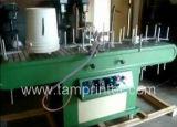 TM- F4 Plastic Flame Treatment Machine