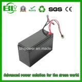 6600mAh 6.6ah Battery LiFePO4 Battery Pack 7.4V