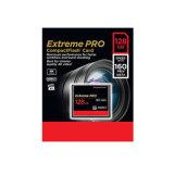CF SD Memory Card Bulk 128GB Extreme PRO