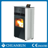 Finely Processed and Hot Selling Biomass Pellet Stove