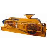 Fine Size Roller Crusher Coal Crushing Machine for Sale