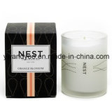 Luxury Scented Soy Candles as Wedding Gift