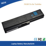Genuine Notebook/Laptop Battery for PA3817U-1BRS Toshiba