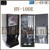 Luckydrink 100e -12 Selections Grinding Bean Coffee Vending Machine