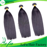 Aofa Hair Factory Wholesale Indian Virgin Remy Human Hair Extension
