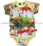 Custom High Quality Baby Jumpsuit (ELTROJ-27)