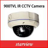 900tvl CMOS IR Vandalproof Dome Digital CCTV Security Camera