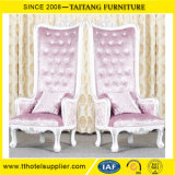 Wholesale Furniture Decorating King Queen Chair