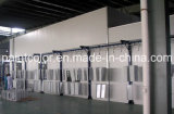 Electrostatic Powder Coating Automatic Line