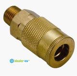 Us Type Quick Coupler -Milton Type Msm20