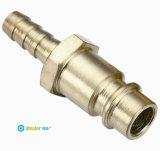 "Germany Type Brass Adapter Quick Coupler (Plug GPH30(3/8""))"