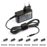 12V2a Universal AC Adapter with 7 Tips 12V Switching Power Supply