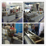 PP PE Plastic Pellet Production Line