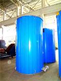 Vertical Coal Fired Organic Heat Carrier Heater