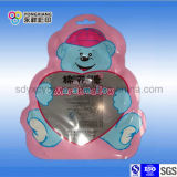 Shaped Plastic Packaging Bag for Snack Food