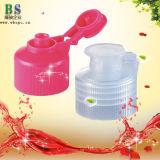 24/410 Plastic Flip Top Cap