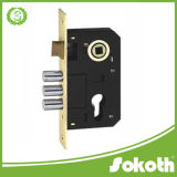 Interior Door Security Lock Body