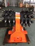 Excavator Attachments Milling Machine Hydraulic Cutting Unit