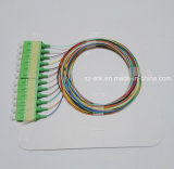Fiber-Optic Cable for Sc/APC Pigtail