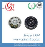 8ohm 0.25W 28mm Waterproof Mini Speaker Dxi28n-a with Inner Magnet